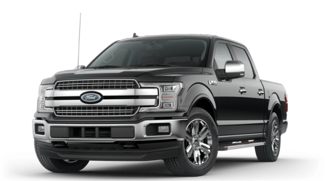 New Ford models for sale 2020 Ford F-150 Lariat Truck in Antigo, WI